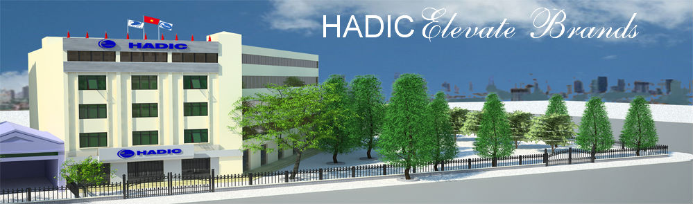 banner HADIC Elevate Brands