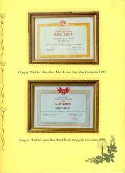 HADIC_Sổ vàng truyền thống-Bằng khen 97-98