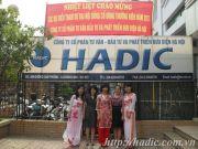 hadic - dai hoi co dong 2011 - 1.JPG