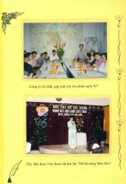 HADIC_Sổ vàng truyền thống_Nữ tài năng Bưu điện 1996